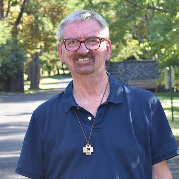 Brother Michael Flanigan, FMS