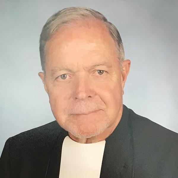 Br. Roy George