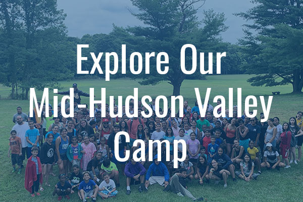 Explore Our Mid-Hudson Valley Camp