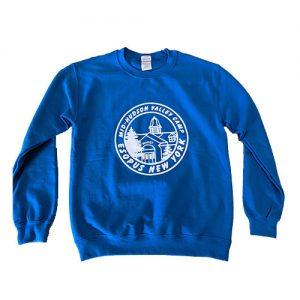 Mid Hudson Valley Camp Crewneck Sweatshirt