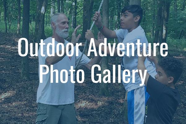 Outdoor Adventure Photo Gallery
