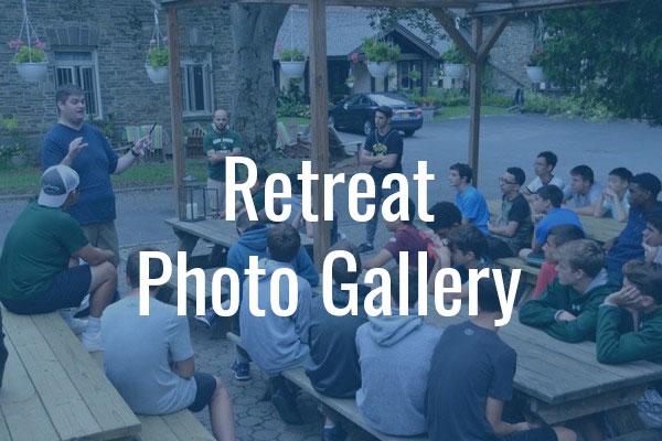 Retreat Photo Gallery