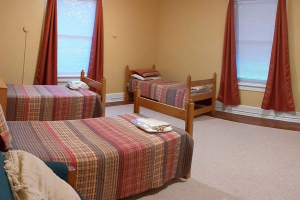 Bedroom 1 - Holy Rosary