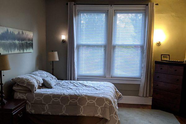 Bedroom 2 - Holy Rosary