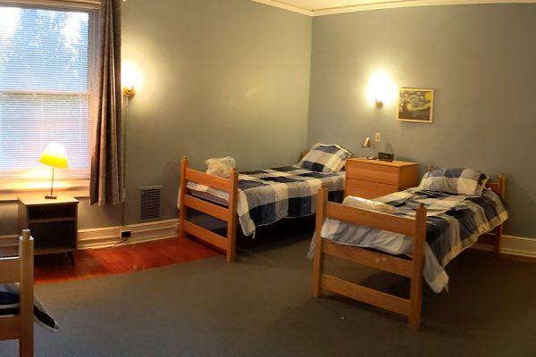 Bedroom 3 - Holy Rosary