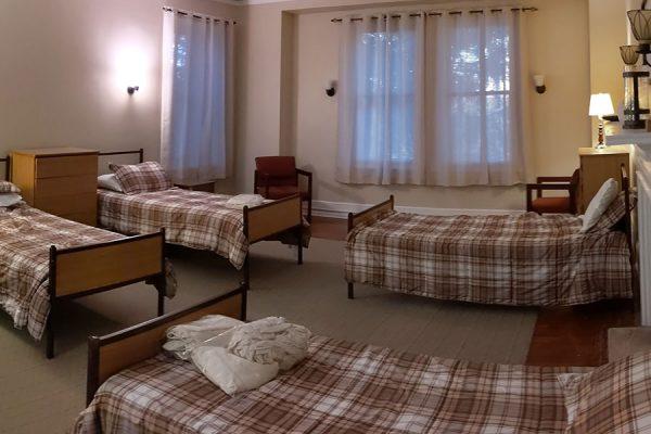 Bedroom 4 - Holy Rosary