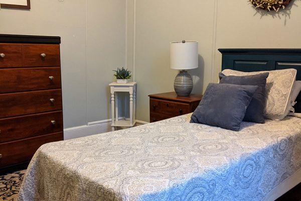 Bedroom 6 - Holy Rosary