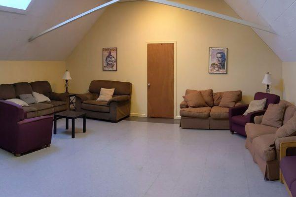 Pumpkin Room - Main House