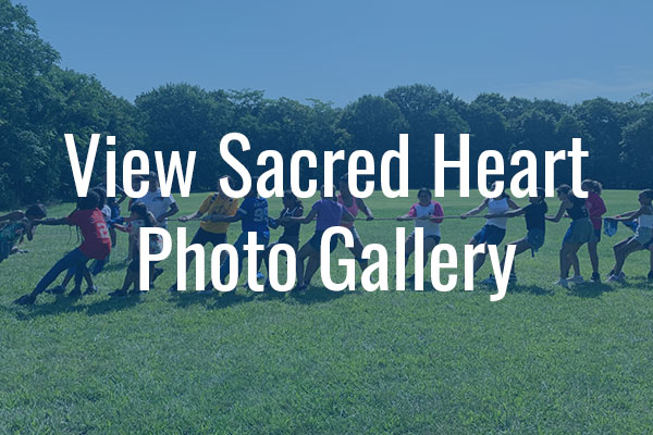 view sacred heart photo gallery